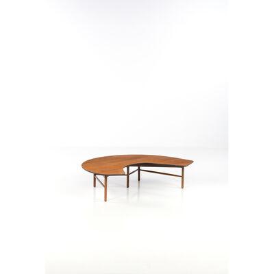 Greta Magnusson Grossman, 'Coffee Table', 1952
