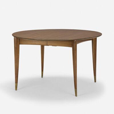 Gio Ponti, 'dining table', c. 1950