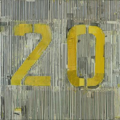 Kim Frohsin, '#20: Urban Homegirl', 2012