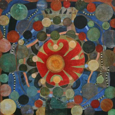 Julia Zanes, 'Folklore II', 2017