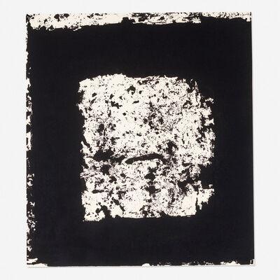 Richard Serra, 'For Joni', 1996