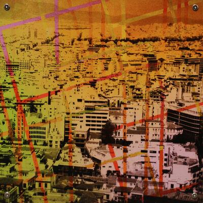 Sarah Nind, 'Mnemonic Traces #20', 2008