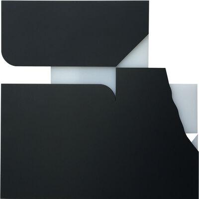 Nelio, 'Abstract Alphabet 7', 2016