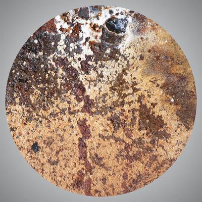 Hector Adalid, 'pianeta marzo ', 2018