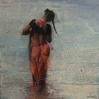 Jamal Ahmed, 'Bathing ', 2019