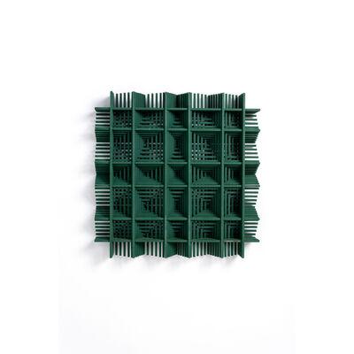 Joaquim Tenreiro, 'Wall sculpture', 1972