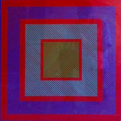 Richard Anuszkiewicz, 'Untilted', 1960-1969