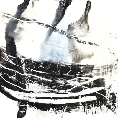 Ellen Sherman Zinn, 'Chasm', 2013
