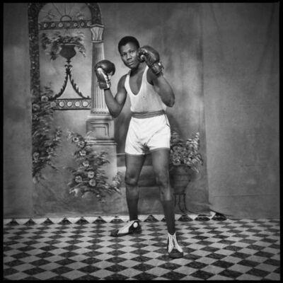 Sanlé Sory, 'Abou le Boxeur Dafin', 1968