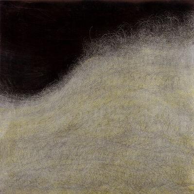 Chihiro Kabata, 'Sleepless night under the noisy stars / Deneb', 2013
