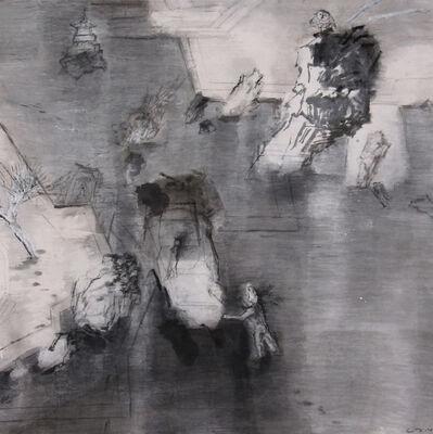 Chen Xinmao 陳心懋, 'Peony Pavilion 26 游园惊梦系列 26', 2019