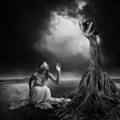 Erik Brede, 'Is There Anybody Out There', 2014