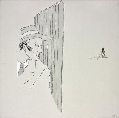 Pavel Pepperstein, 'Voyeur', 1999