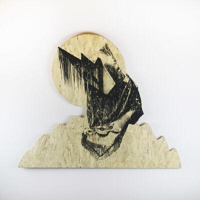 Jeneen Frei Njootli, 'Contemporary Spirit Regalia 1', 2013