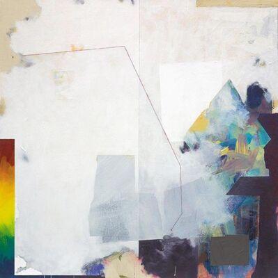Edward Holland, 'The Ram (Version 3)', 2016
