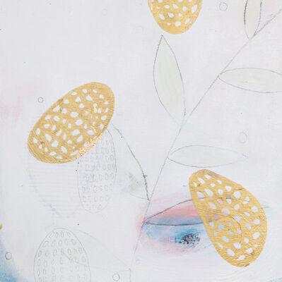 Amber Perrodin, 'Untitled III', 2016