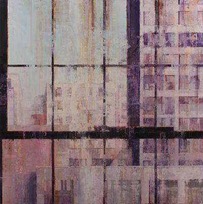 Michael Bartmann, 'Urban Grid V', 2020