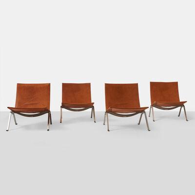 Poul Kjærholm, 'PK22 Lounge Chairs', 2006