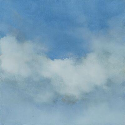 James Lahey, 'Cloud Portrait', 1999