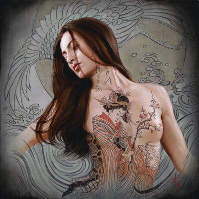 Alexandra Manukyan, 'Where the Winds May Take You', 2021
