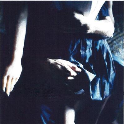 """Elena Dorfman, '""""Still Lovers""""', 2003"""