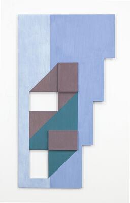 Jonathan Runcio, 'SIIID', 2020
