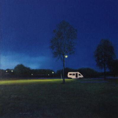 Maria Perello, 'En ruta', 2019