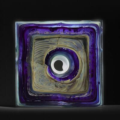 Steven Weinberg, 'Mandala', c. 2009