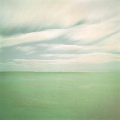 Debra Bloomfield, 'Oceanscape L', 2002