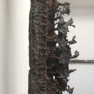 JARROD BECK + PER KESSELMAR, installation view