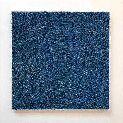 Vicky Christou, 'Blue Resonance'