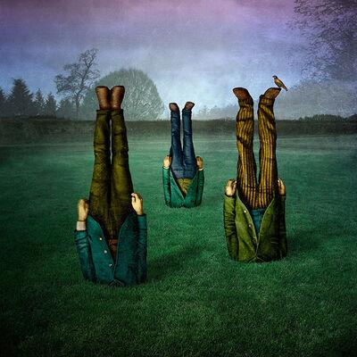Maggie Taylor, 'Garden', 2005