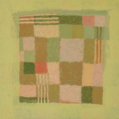 Sanda Iliescu, 'Blanket No. 2', 2019