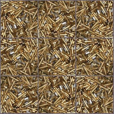 Leslie Lyons & JB Wilson, 'Brass Floor'
