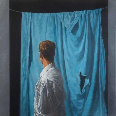 Graeme Wilcox, 'Hideaway', 2019