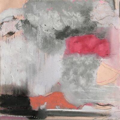 Nancy O'Hara, 'Steamy', ca. 2019