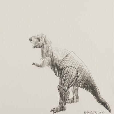 Charming Baker, 'Dinosaur', 2017