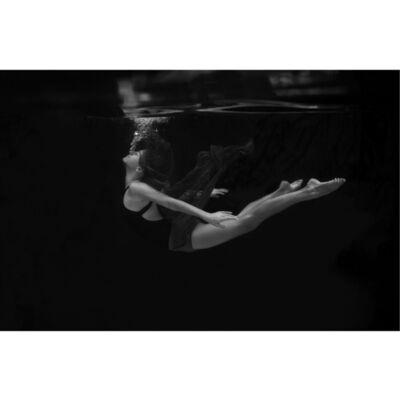 Lora Moore, 'exhale', 2018
