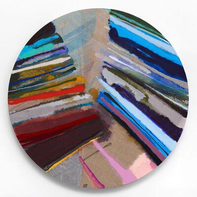 Pamela Jorden, 'Broken Chord', 2016
