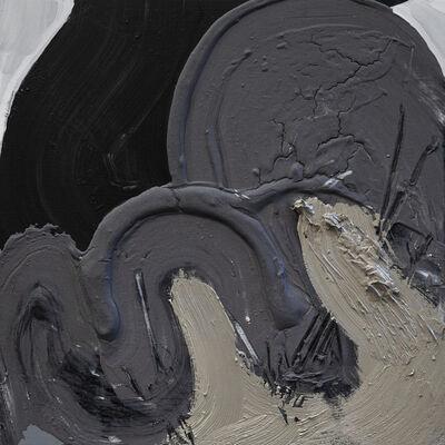 James Zamora, 'A Mixture of Grays No.  2 ', 2020