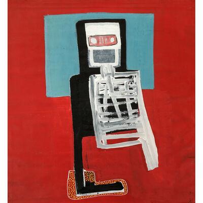 Amadou Sanogo, 'Untitled', 2015