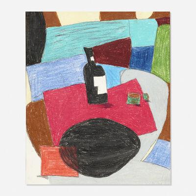 Dora Maar, 'Cubist Still Life', c. 1945