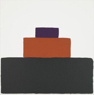 Martin Creed, 'Work No. 2342', 2015