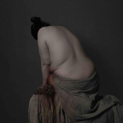 Roberto Kusterle, 'Cerimonia Orientale', 2015