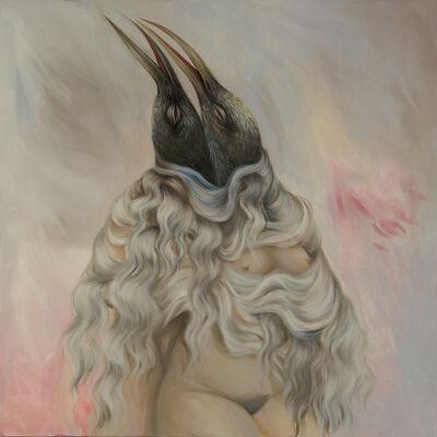 Miss Van, 'Mujeres Pájaros ', 2016