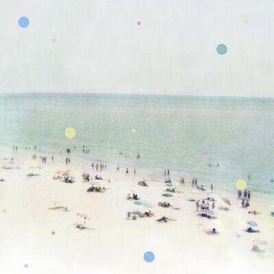 Joshua Jensen-Nagle, 'More Polka Dots', 2012