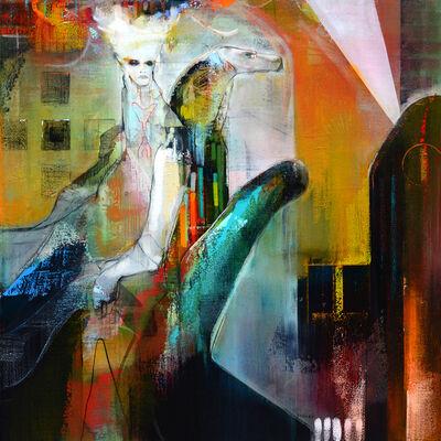 Dominic Besner, 'L'épitre des matines'