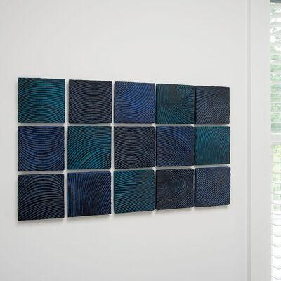 Deborah Sachs, 'Ripples', 2012