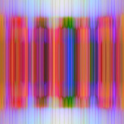 Franco DeFrancesca, 'Flux Lines', 2020