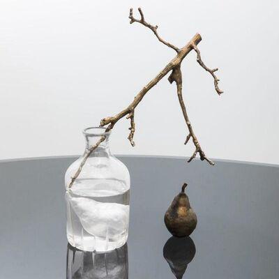 Joanna Manousis, 'Bottled Pear No 4', 2019